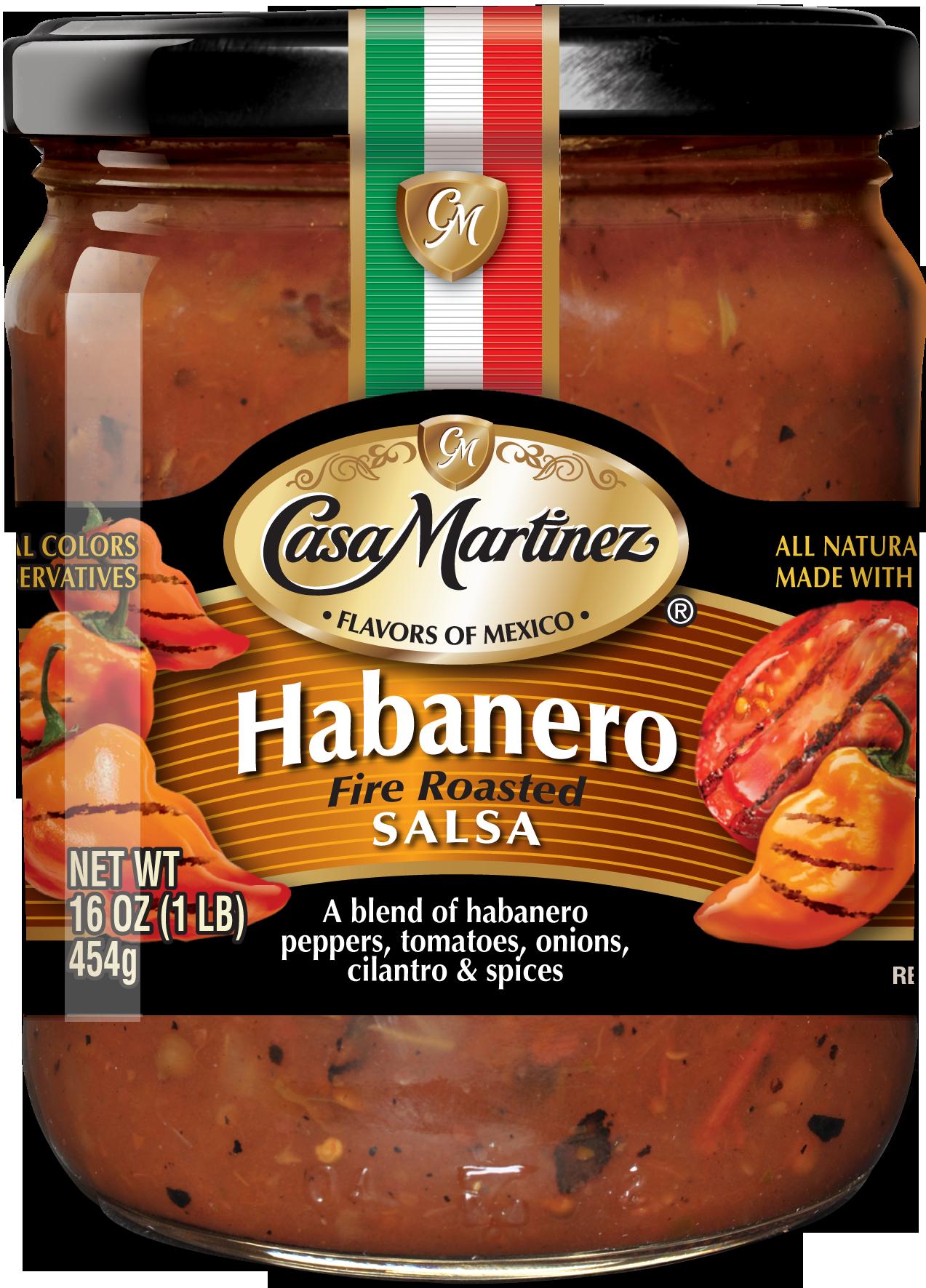 salsa-habanero